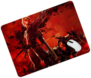 Metal Gear Solid mouse pad large pad to mouse notbook computer mousepad est gaming padmouse gamer to keyboard mouse mats