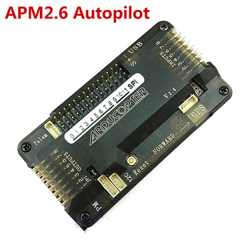 APM2.6 flight control flight control open source multi-rotor wing Autopilot