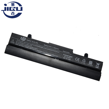 JIGU Eee PC 1005HA Için Laptop Batarya 6 Hücreleri Pil ML31-1005 Eee PC 1001 1101 1101HA 1001PXD